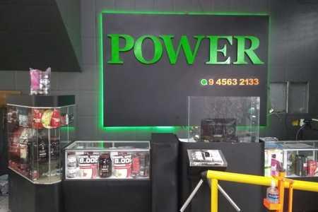 Academia Power Ask