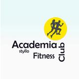 Styllo Fitness Club - logo