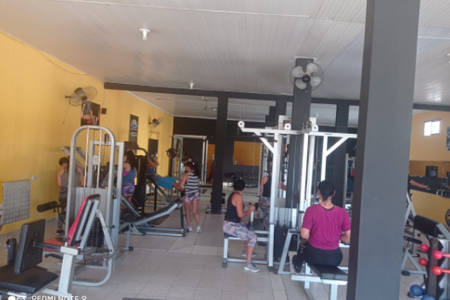 Total Fitness -