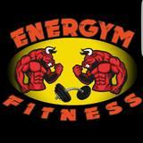 Energym Fitness - logo