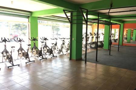 Energym Fitness -