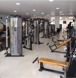 Máster Fitness -