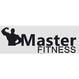 Máster Fitness - logo