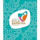 Studio Ecila Barbosa Pilates - logo