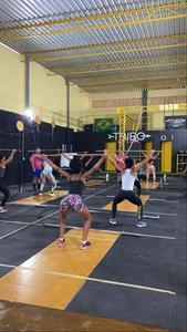 Tribo Fitness Nova Iguaçu
