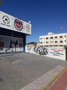 FÊNIX CENTRO DE TREINAMENTO