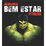 Academia Bem Estar Fitness - logo