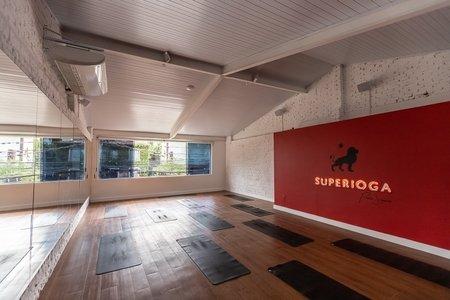 Studio Superioga Vila Nova