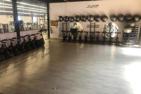 Jump Fitness Club Maria Amália