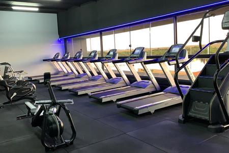 Life Time Fitness -