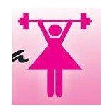 Academia Energia Feminina - logo