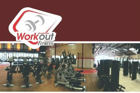Workout Fitness -