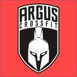 Argus Crossfit - logo