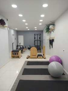 Flex Studio de Pilates -