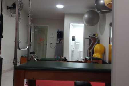 Espaço Físico HC Pilates e Treinamento