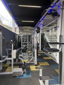 Sublime Fitness Prime