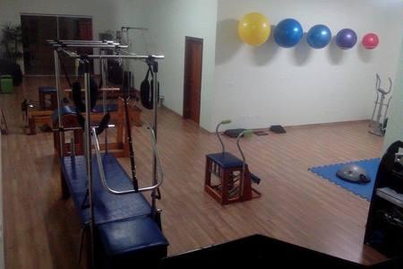 Espaço VIP Pilates -