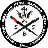 Sbs Lutas - logo