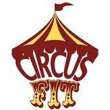 Circus Fit - logo