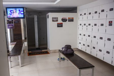 Academia Vasco Neto - 111 Norte