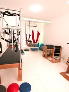 Bruna Borges Pilates -
