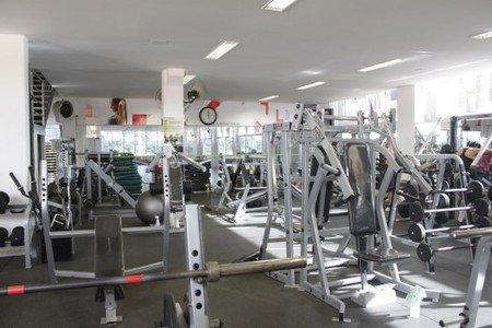 FECHADO - Clube Coat Squash e Fitness -