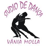 Studio De Dança Vania Molla - logo