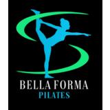 Bella Forma Pilates - logo