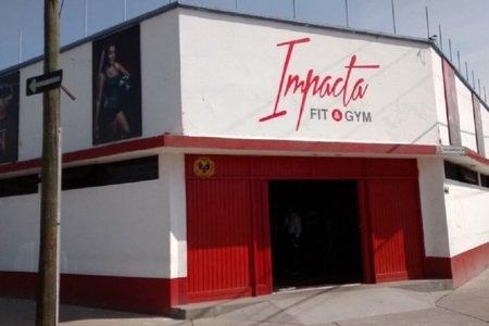 Impacta Fit & Gym -