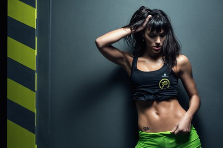 Fit Project Mx -