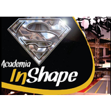 Academia In Shape - logo
