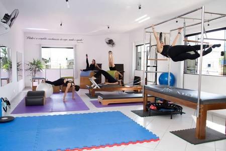 Vitalité Escola de Dança - Studio Pilates -