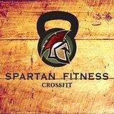 Spartan Fitness Iguala - logo