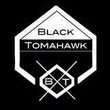 Black Tomahawk - logo