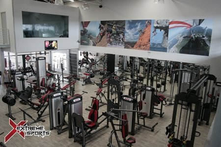 Academia Extreme Sports -