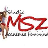 Studio M Sz Academia Feminina - logo