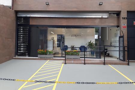 Clinica Versan -