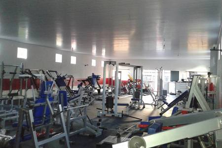 Academia Super Fitness