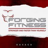 Forging Fitness Oaxaca - logo