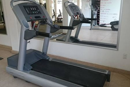 Forging Fitness Oaxaca -