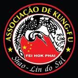 Associação De Kung Fu Shaolin Do Sul - logo
