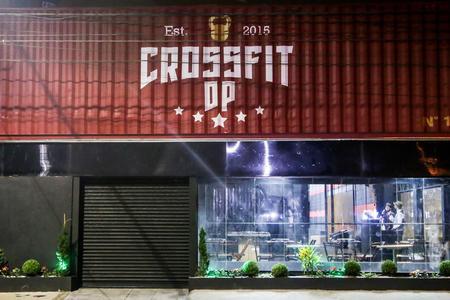 Crossfit DP Mauá -
