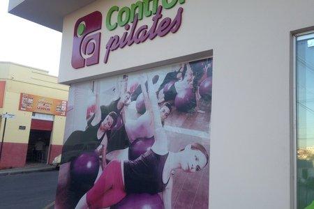 Control Pilates -