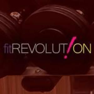 Academia Fit Revolution -