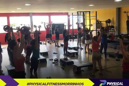 Physical Fitness -