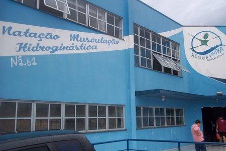 Academia Acqua Vhiva