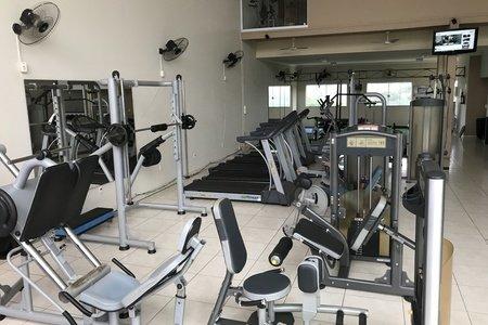 Mais Fitness Academia -