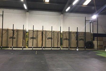 Comandos CrossFit -