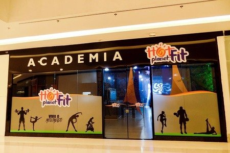 Academia Hot Planet Fit
