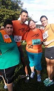 Assessoria Penha Runners I